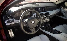 BMW 3 Series bmw m5 transmission : BMW M Boss: Future of Manual Transmission M Cars is Uncertain ...