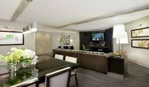 Mirage Two Bedroom Tower Suite New Design
