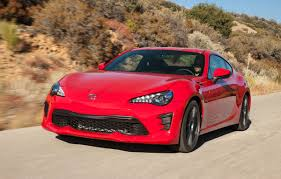 First Drive: 2017 Toyota 86 - TestDriven.TV