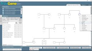Biology Pedigree Chart Maker Pedigree Chart Creator In Australia Trakgene Medium