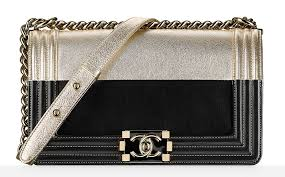 The Ultimate Bag Guide: The Chanel Boy Bag - PurseBlog & Chanel-Medium-Boy-Bag Adamdwight.com