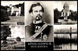 「Ludwig II」の画像検索結果