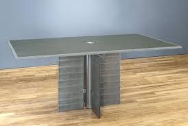 dining table base for granite top com incredible regarding wrought iron