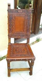 image rustic mexican furniture. Rustic Mexican Furniture E Old Wood Buffet Renaissance Architectural Chairs Colonial Revival Image