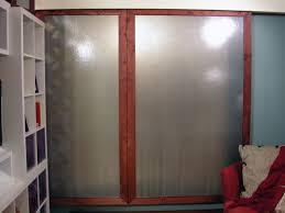 Sliding Closet Doirs How To Build Sliding Closet Doors Hgtv