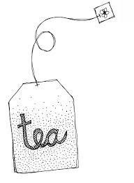pink tea bag clip art. Perfect Clip For Pink Tea Bag Clip Art