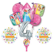 Disney Princess Cake Toppers Jasmine Party Decorations Dollar Tree