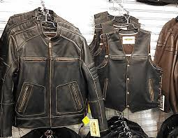 premium crafted leathers leather jackets