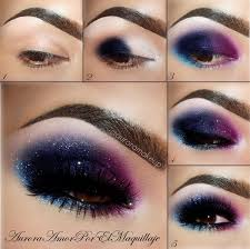 glitter glitter and more glitter eyeshadow