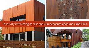 interior corten steel panels doityourself community forums intended for decorating from corten steel panels s41