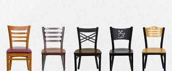 Restaurant Dining Room Chairs