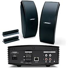 bose bluetooth outdoor speakers. bose soundtouch sa-5 bluetooth \u0026 wifi enabled amplifier w/ 151 se outdoor speaker speakers
