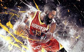 hd wallpaper of james harden 1 player at the nba s kia race to the