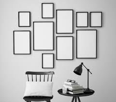 multiple picture frames. Picture Frame 5 Design Tips For Condo Photo Hanging Within Multiple Frames