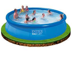 intex easy set pool. INTEX Easy Set Pool ( 15\u0027 X 36\ Intex 2