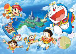 6 phim hoạt hình hay dành cho bé xem trong mùa dịch