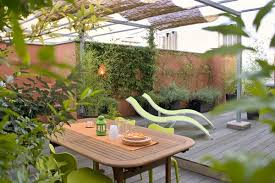 Small Picture Italy Green Terrace Roof Garden Gallery Garden Design