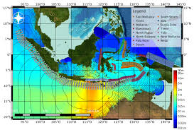 An alert said the level of tsunami danger is also being. How Vulnerable Is The Coast Of Bali Tsunami Simulations For Indonesia Eskp