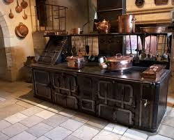Antique Black Kitchen Cabinets Best Decoration