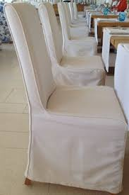 Custom made loose covers made to order for dining chairs, sofas, bedhead  and anything