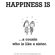 Cousin Love Quotes Awesome Quotes About Cousin Love 48 Quotes