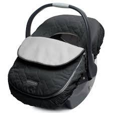 jj cole infant car seat cover in black 20 jpg