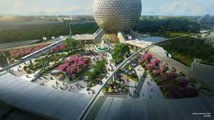 Disney Landscape Design Close Up Look At The Changes Coming To The Disney Parks At