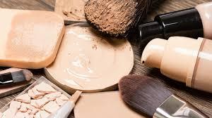 bridal makeup kit primers