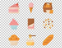 Computer Icons Bakery Ice Cream Bread Ice Cream Png Clipart Free