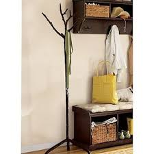 Pottery Barn Tree Coat Rack Coat Racks amazing twig coat rack Crate And Barrel Wall Mounted 2