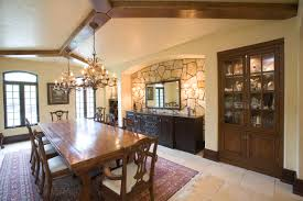 rustic dining room buffet. Best Approach Of Rustic Dining Room Interior: Buffet In Inspiring Design O
