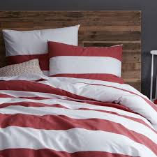 red and white striped duvet cover uk sweetgalas
