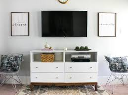 transforming ikea furniture. 7 DIY TV Stands That Hide Ugly Cable Boxes And Wires. Furniture Hacks Transforming Ikea T