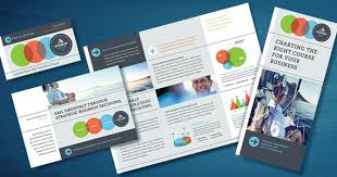 Business Analyst Marketing Strategic Promotional Materials