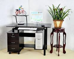 simple wooden computer table design simple computer desk woodworking plans modern computer desks for home office