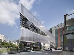 Design Exterior Case Moderne : Stunning parking garage designs with a contemporary flair