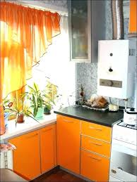 rust colored sheer curtains rust colored sheer curtains burnt orange sheer curtain scarf kitchen rust colored