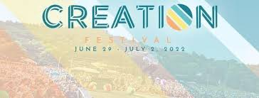 Creation entertainment's virtual fan experiences want a celebrity adventure while social distancing on your couch? Creation Festival 2022 Agape Farm Retreat Center Shirleysburg 29 June To 2 July