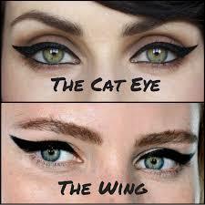 cat eyeliner best 25 cat eyeliner tutorial ideas