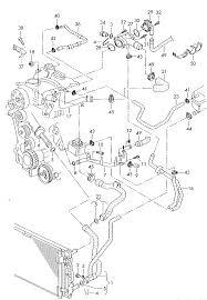 2003 volkswagen passat 4motion santana europe market engine water rh oemepc engine diagram for passat