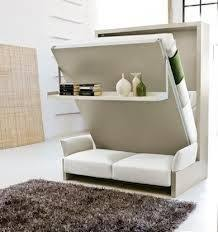 ikea murphy bed... great for the cabin