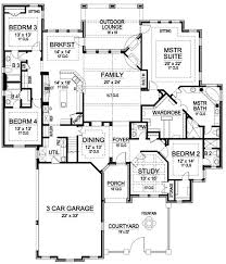 one story floor plans with dimensions.  With Floor Plan In One Story Plans With Dimensions R
