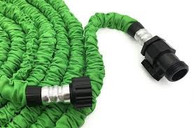 genled expandable garden hose review