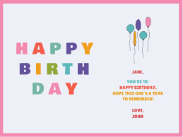 Print My Own Card Design Customize Our Birthday Card Templates Hundreds To Choose From