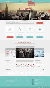 Free Psd Website Templates Fascinating Photoshop Website Templates Free Website Design Templates 28 Free