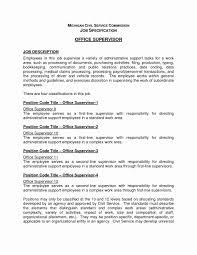 Payroll Supervisor Job Description Sample Resume Payroll Manager