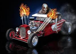 finished street rods hot rod forum