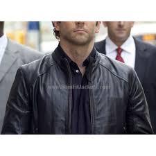 bradley cooper limitless leather jacket