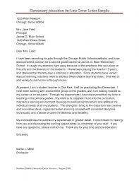 Art Teacher Cover Letter A Fresh Foreign Language Teacher Cover