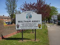 Image result for waltham abbey images